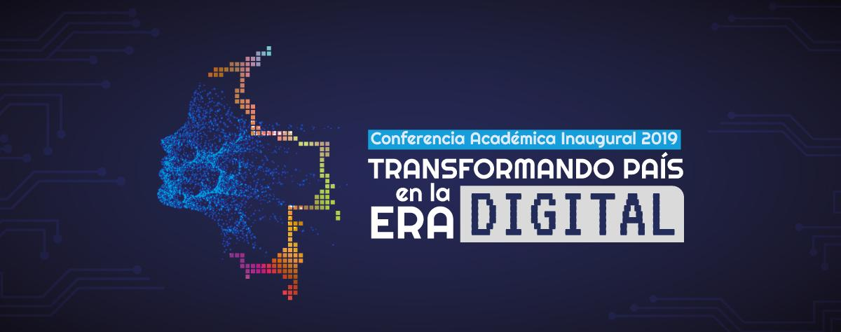 """Transformando País en la Era Digital"""