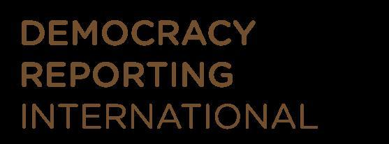 Democracy Reporting International (DRI)