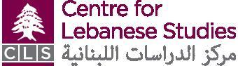Centre for Lebanese Studies (CLS)