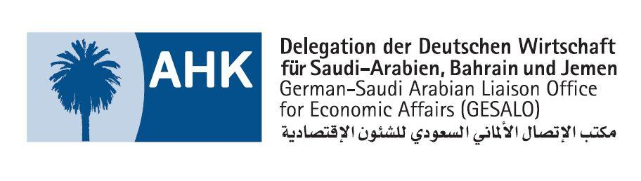 The German Saudi Liaison Office for Economic Affairs (GESALO)