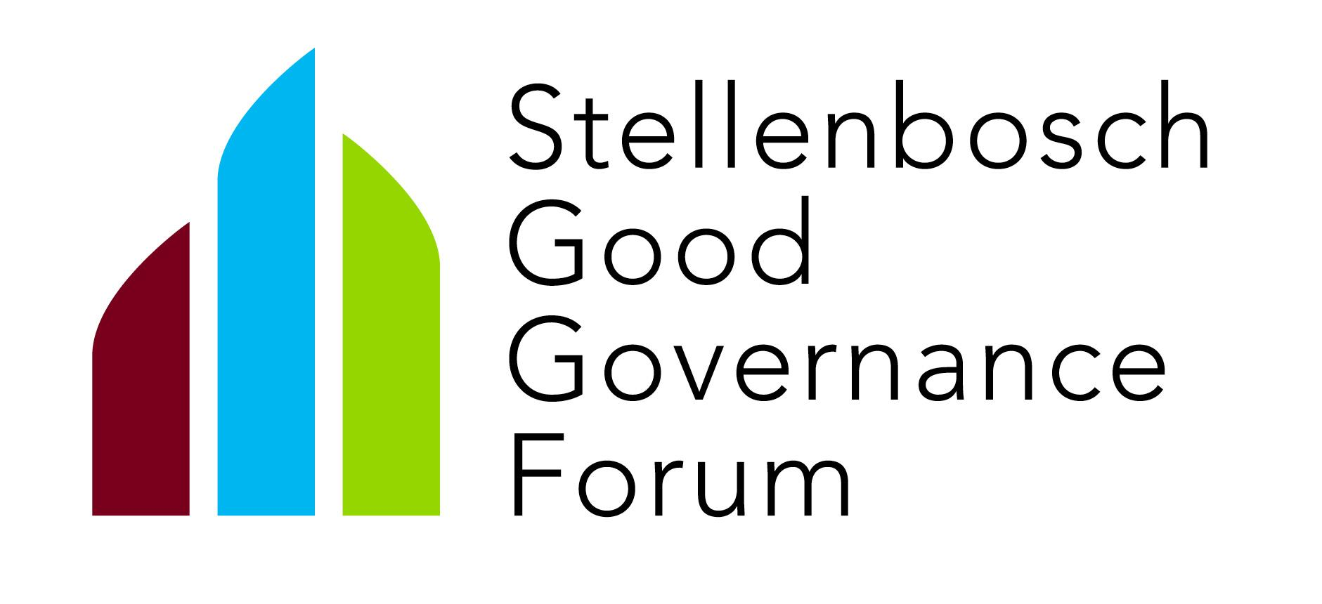 Stellenbosch Good Governance Forum (SGGF)