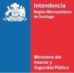 Intendencia RM Chile