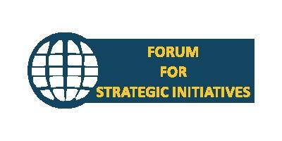 Forum for Strategic Initiatives (FSI)