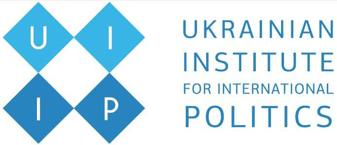 Ukrainisches Institut für Internationale Politik
