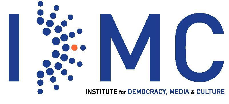 Institute for Democracy, Media and Culture