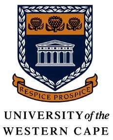 University of the Western Cape - Südafrika