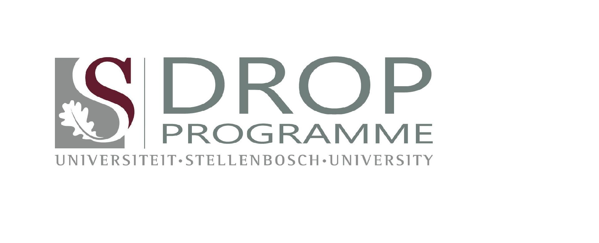 University of Stellenbosch Development and Rule of Law Programme (DROP)