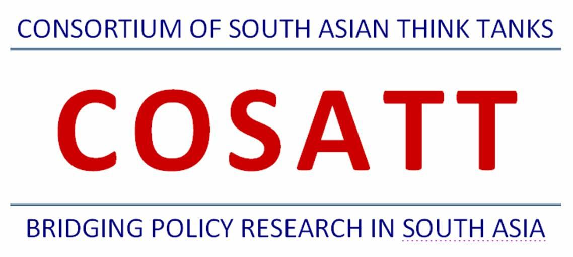 Consortium of South Asian Think Tanks (COSATT)