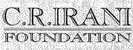 CR Irani Foundation