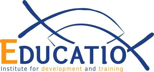 EDUCATIO_ Institute for Development and Training