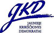 JKD - Young Christian Democrats Lithuania