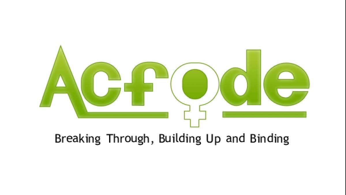 ACFODE (Action for Development) v_1
