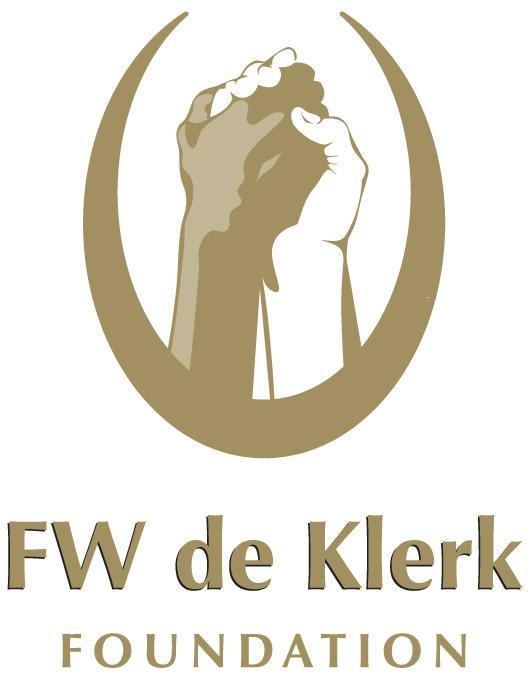 The FW de Klerk Foundation