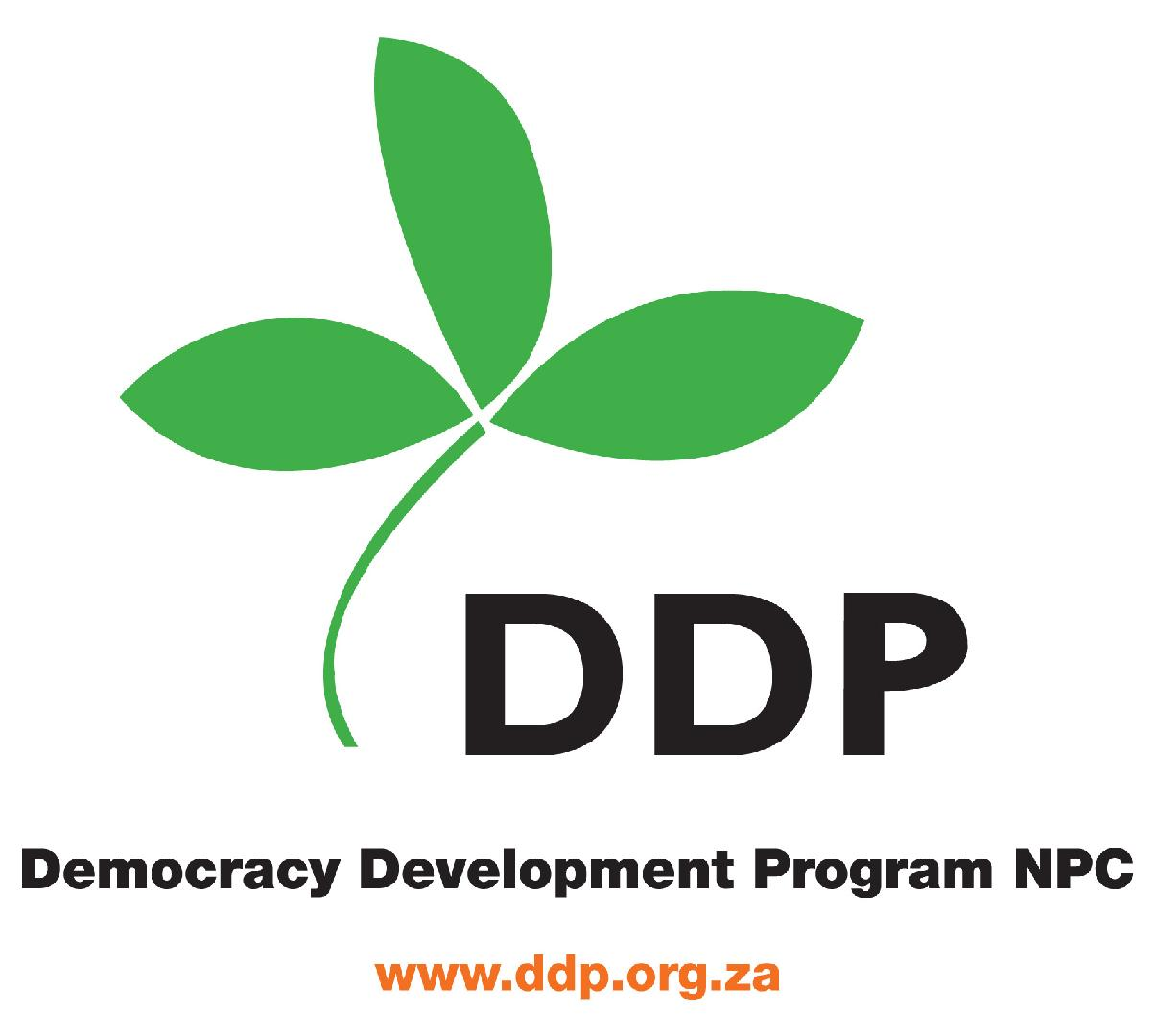 Democracy Development Program (DDP)