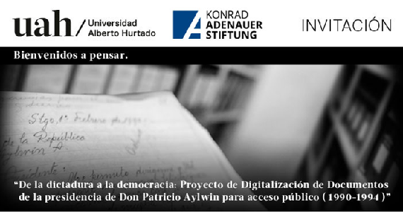 Invitación a Presentación de Documentos Digitales