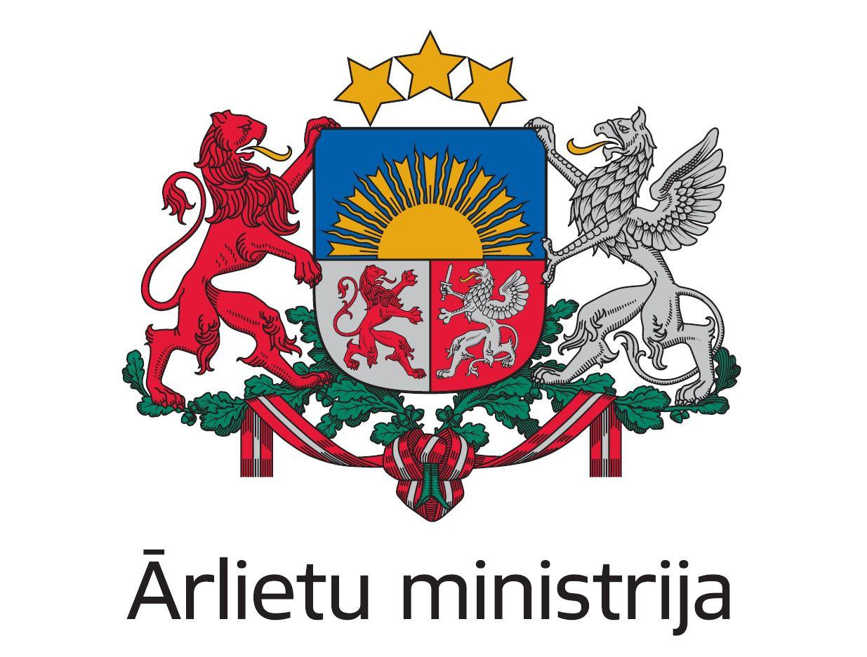 Ministry of foreign affairs_Logo