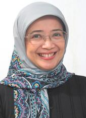 Lia Yulianingrum bild