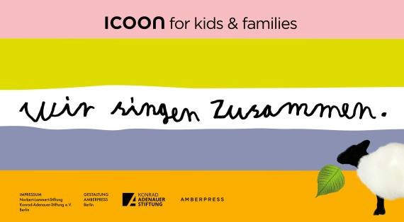 ICOON for kids&families