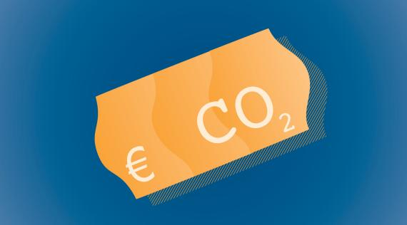 CO2-Bepreisung / CO2-Steuern