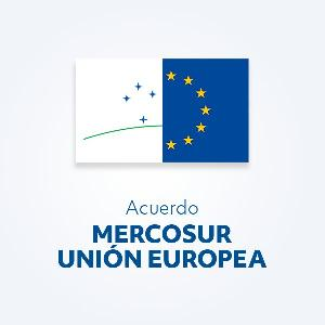 EU-MERCOSUR-Abkommen - Free trade agreement between EU and Mercosur