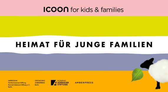 ICOON for kids & families