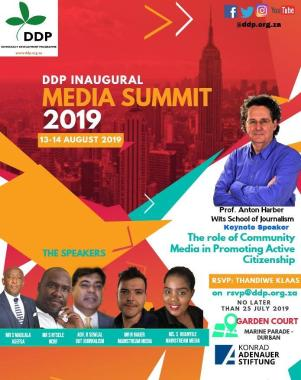DDP Media Summit 2019