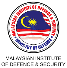 Logo of Malaysian Institute of Defence and Security (MiDAS)