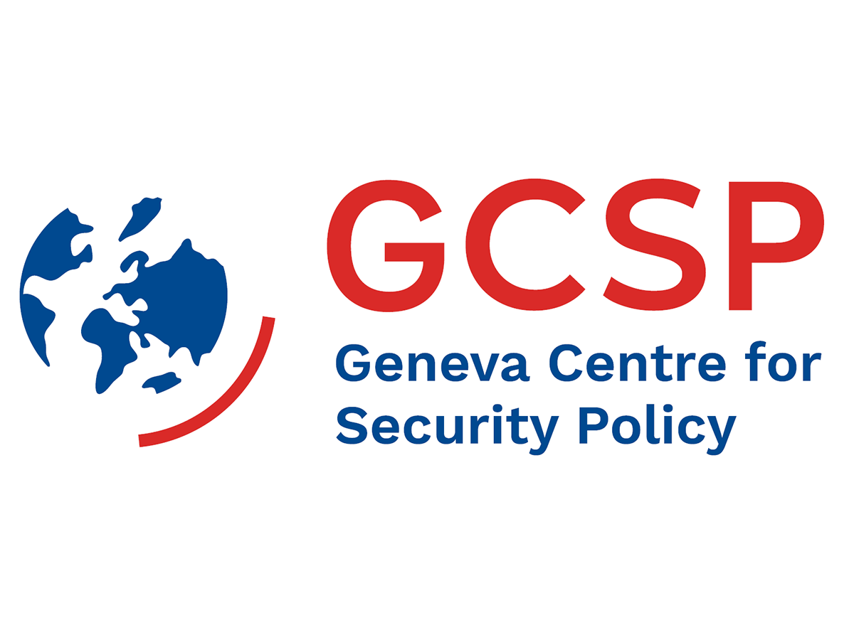 Geneva Centre for Security Policy is a Geneva-based international foundation that was founded in 1995 by the Federal Department of Defence, Civil Protection and Sports in cooperation with the Federal Department of Foreign Affairs. The GCSP aims to promote peace, security and international cooperation through executive education and training of individuals and organizations in comprehensive international peace and security policy.