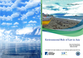 Environmental Rule of Law in Asia