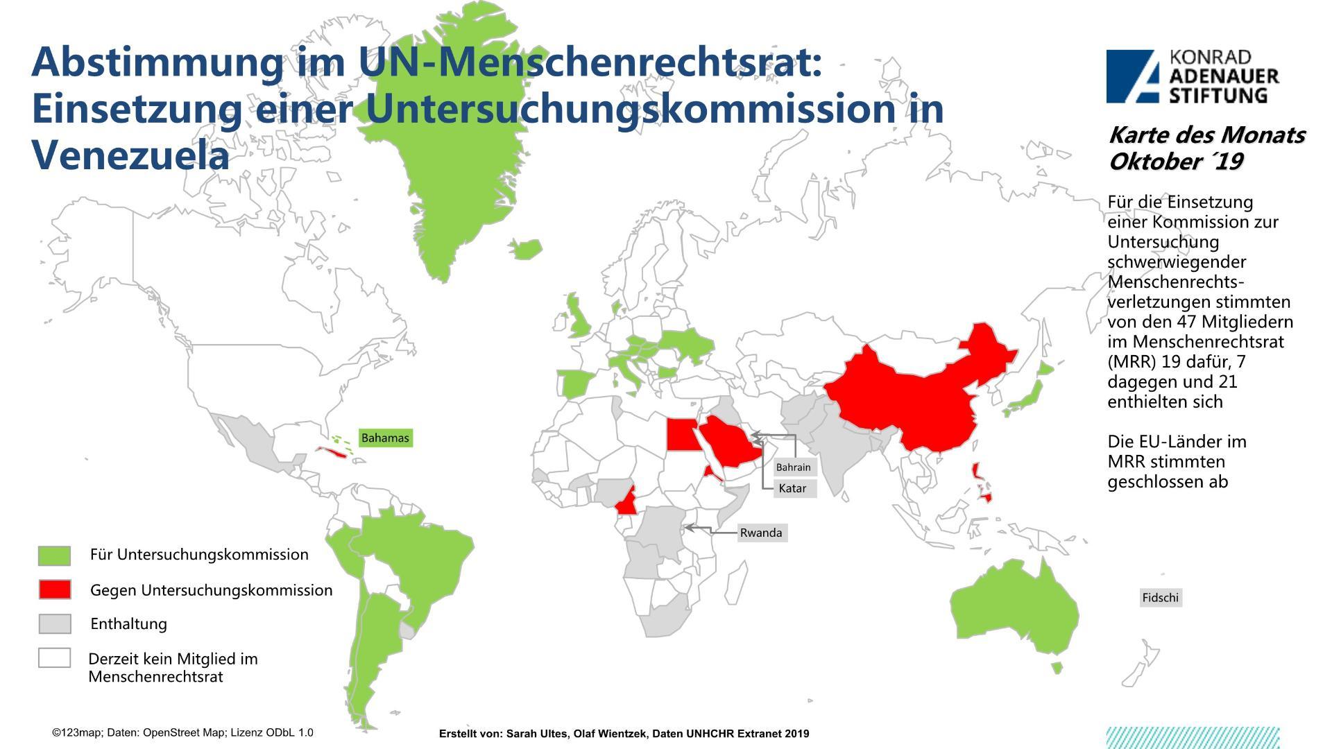 Konrad-Adenauer-Stiftung - Multilateraler Dialog Genf - 42 ...