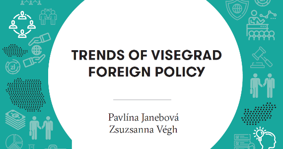 Trends of Visegrad Foreign Policy 2019 - Meldung