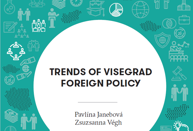 Trends of Visegrad Foreign Policy 2019- Meldung 03