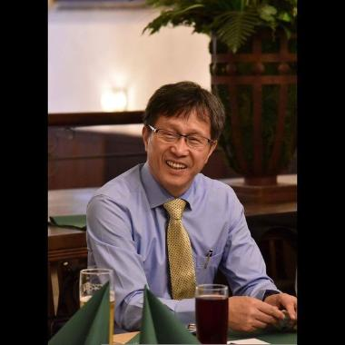 Prof. Dr. Jhy-Wey Shieh
