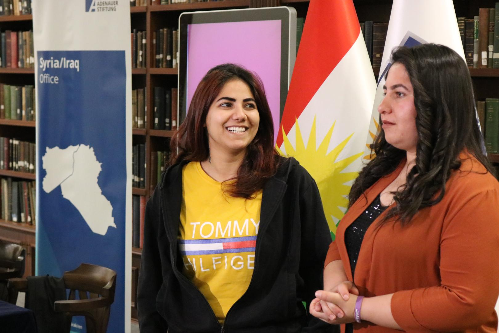 American University of Kurdistan - Scholarship Program
