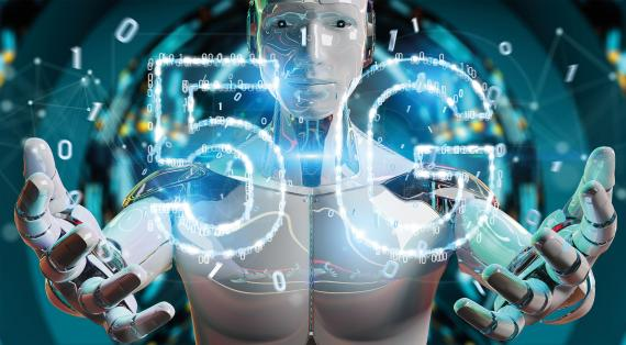 Artificial Intelligence, 5G and the Future Balance of Power