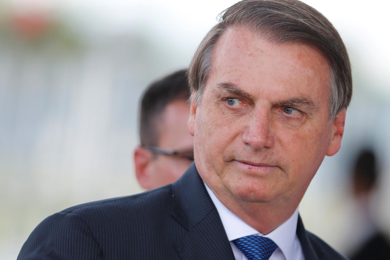 Jair Messias Bolsonaro