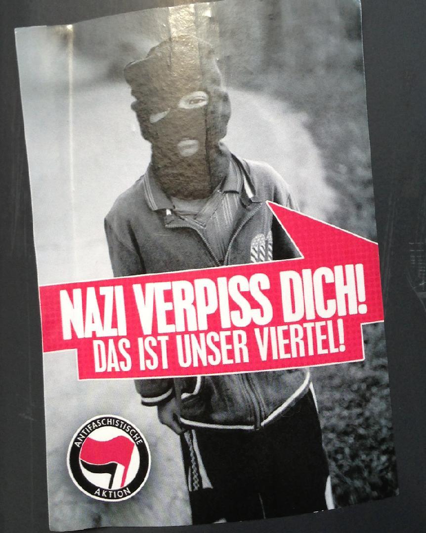 linksextremismus in deutschland