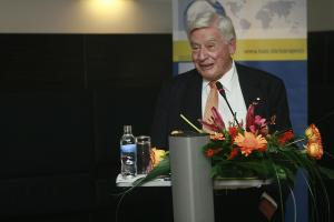 """The impact of EU integration on democracy and constitution"", Sarajevo, December 9th 2010"