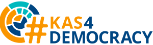 #KAS4Democracy