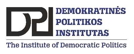 The Institute of Democratic Politics