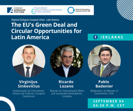 DR1 UE-AL The EUs Green Deal and Circular Opportunities for Circular Economy
