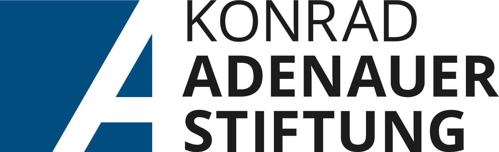 Logo der Konrad Adenauer Stiftung