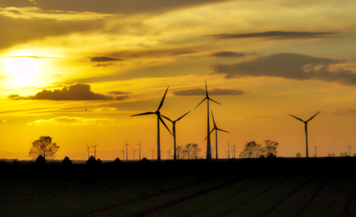 Wind Energy | Foto: Flickr/Florianric