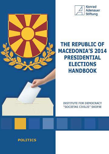 Presidential Elections 2014 in Macedonia