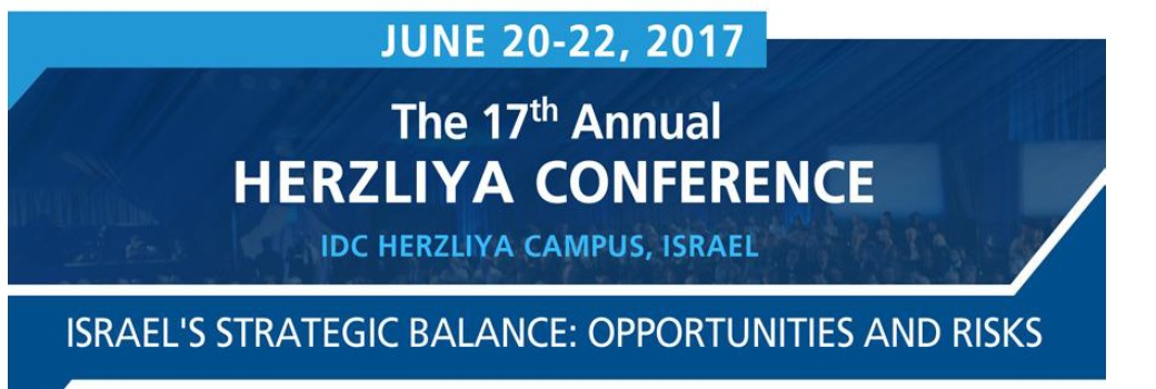 Cover: IDC Herzliya Conference