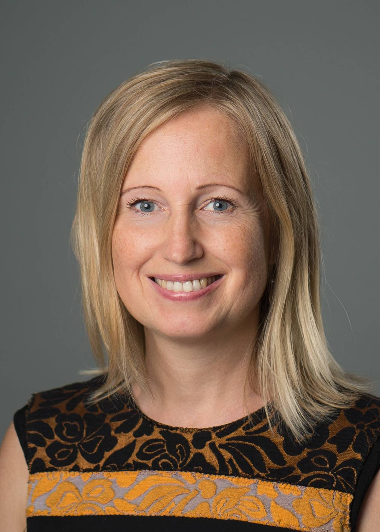 Dr. Christina Catherine Krause