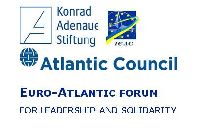 EURO-ATLANTIC FORUM FOR LEADERSHIP AND SOLIDARITY 2016