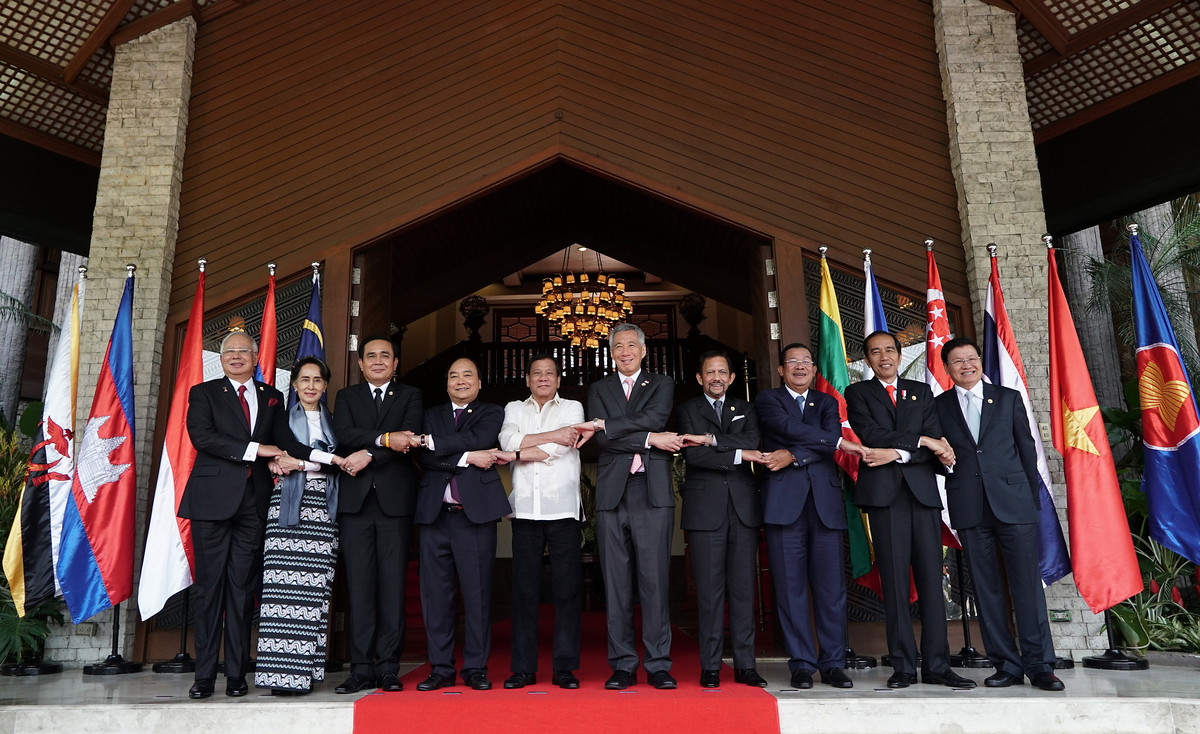 30th ASEAN summit
