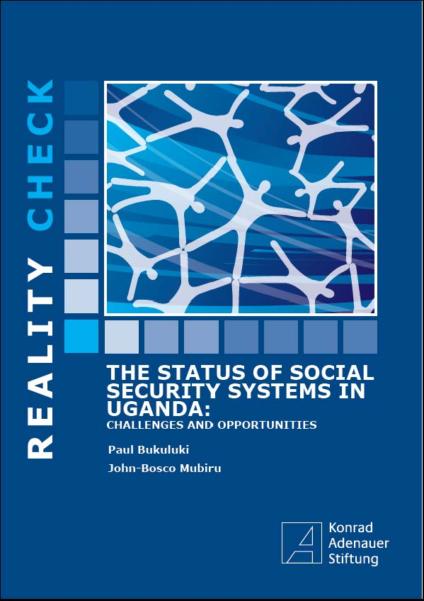 title of Reality Check VII on Social Security Systems