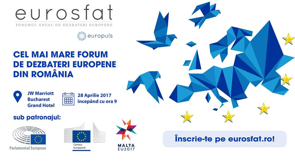 5th Eurosfat Forum Bucharest